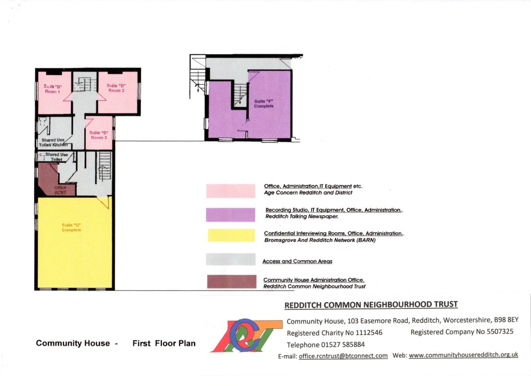 First Floor Plan003
