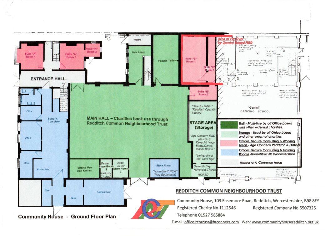 GF Floor Plan001